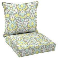 geometric hampton bay outdoor cushions patio furniture the