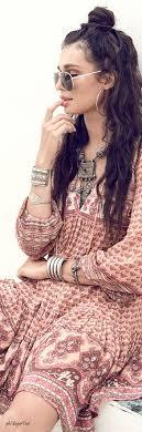 gypsy hairstyle gallery best 25 gypsy hair ideas on pinterest bohemian hairstyles
