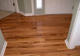 hardwood flooring customs