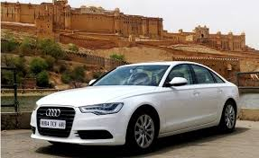 audi a6 india audi a6 car hire delhi car rental mumbai rent a audi car