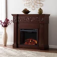 White Electric Fireplace With Bookcase Electric Fireplaces Shop The Best Deals For Nov 2017 Overstock Com