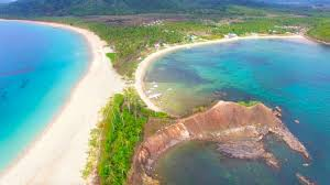 Most Beautiful Beaches In The World The Most Beautiful Beach In The World Nacpan Palawan Youtube