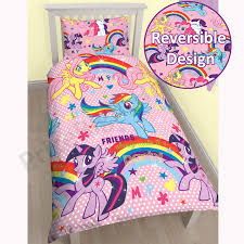 Buzz Lightyear Duvet Cover My Little Pony Single Duvet Cover Sets Girls Bedroom Bedding