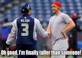 Russell Wilson Memes - footballnation article
