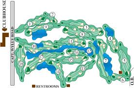 jekyll island map indian mound course jekyll island s vacation