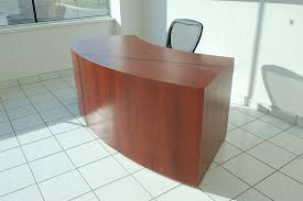 Buy Reception Desk by Gallery