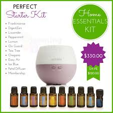 home essentials home essential kit doterra oils