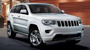 jeep grand cherokee price jeep grand cherokee and wrangler launched in india prices start