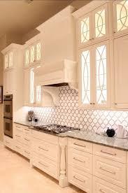 beautiful kitchen backsplash stunning calcutta gold marble and grey glass backsplash with