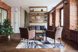 how to divide a room without a wall diving a home without using walls two inspiring designs