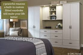 Custom Built Bedroom Furniture by Columbus Custom Fitted Built In Bedroom Wardrobes For Lofts