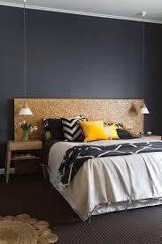 deco chambre tete de lit diy 15 têtes de lit originales à réaliser avec des matériaux de