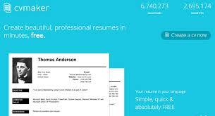 Online Resume Builder by 12 Best Resume Builder Websites To Build A Perfect Resume Geeks