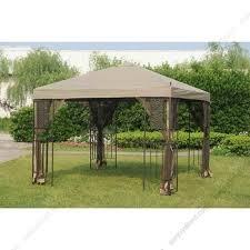 Replacement Pergola Canopy by Sunjoydirect Com Sunjoy Canadian Tire Ctc 10x10 Garden Bloom