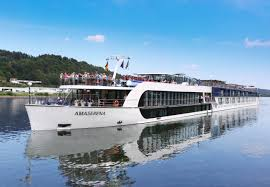 viking river vs amawaterways vs tauck river cruises the river