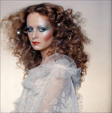 70s disco hairstyles 21 best disco hair and makeup pink hawks images on pinterest