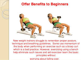 Bench For Working Out 5 Benefits Of Weight Benches Weight Bench Exercises