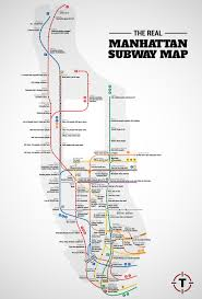 Second Avenue Subway Map by This New Nyc Subway Map Shows The Second Avenue Line So It Has To