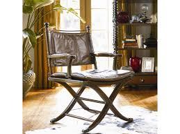 thomasville ernest hemingway safari desk chair adcock furniture