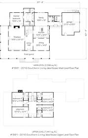 southern living house plans 100 home floor plans southern living 25 best southern