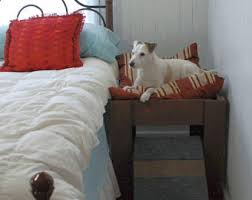 Elevated Dog Beds For Large Dogs Raised Dog Bed Etsy