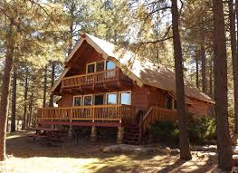 small cabin in the woods arizona mountain inn and cabins lodging in the pines flagstaff