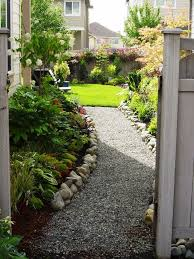 best 25 side yard landscaping ideas on pinterest side garden