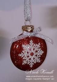 diy glitter ornaments glitter ornaments and