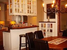 kitchen peninsula cabinets cabinets above island peninsula photos