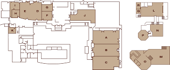 sample of bakery floor plan layout
