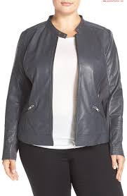 moto style jacket 5306265 women u0027s thread u0026 supply big city faux leather moto