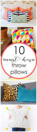 186 best decorative pillows images on pinterest