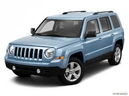 2014 jeep patriot blue 2014 jeep patriot reviews everyauto com