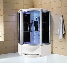 Steam Shower Bathtub The Steam Shower Whirlpool Tub A Luxury Take On The Boring Shower Tub