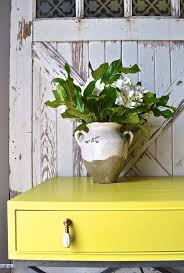 20 best english yellow chalk paint by annie sloan images on