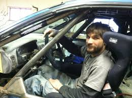 subaru impreza steering wheel meet chris hrabik the quadriplegic rally car racer krcu
