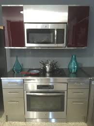 Kitchen Cabinets In Miami Florida by Stainless Steel Cabinets Kitchen Cabinets Franco Irace Design