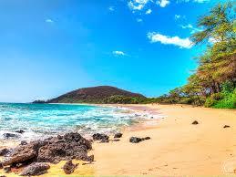 big beach in makena maui hawaii hawaiian beach rentals