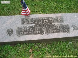 lindenwood cemetery allen county indiana cemetery project