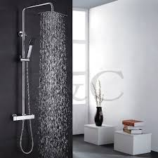 aliexpress com buy with thermostatic bath shower faucet valve