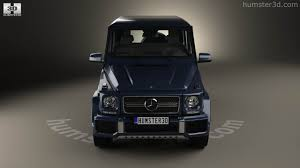 mercedes g class 2016 360 view of mercedes benz g class amg 2016 3d model hum3d store