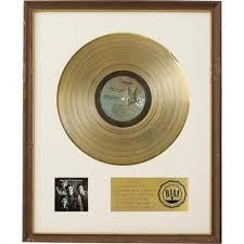 gold photo album larry knechtel grammy award winner and legendary member of the