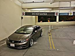 stanced honda the un official slammed stanced fitted hellaflush 9th gen civic