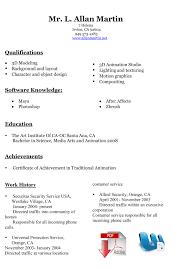 100 animation resume molly hooper animation resume resume u2014