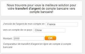 bureau de transfert d argent virement international mon expérience avec transferwise