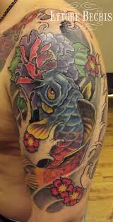 koi fish tattoos cool tattoo designs ideas u0026 their meaning