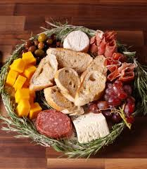 halloween recipe ideas for kids best antipasto wreath how to