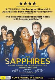 the sapphires special on alex u0027s mixed bag 1 9 12