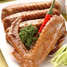 cuisine orl饌ns ibon mart 聖巴黎焦糖滷味 花甜蜜嘴焦糖滷味珍饌7件組 台北聖巴黎焦