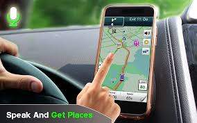 Google Maps Navigation Voice Gps Voice Street View Live Tracking Maps Android Apps On Google Play